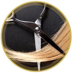 Friseur Salon Parise - Haare Schneiden
