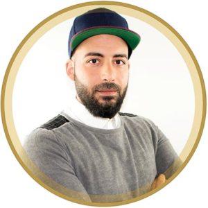 Friseur Salon Parise - Adriano Parise