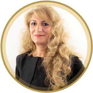 Friseur Salon Parise - Caterina Parise