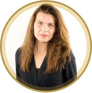 Friseur Salon Parise - Stefanie Nikoloski